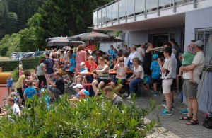 Turnverein Wurmlingen, TV-Wurmlingen, Wir sind Turnen