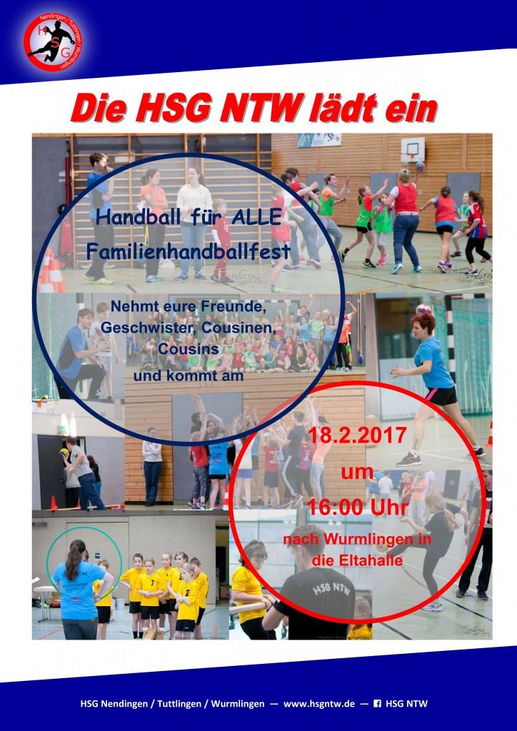 Turnverein Wurmlingen, TV-Wurmlingen, Wir sind Turnen, HSG, Handball