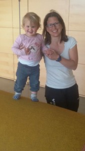 Eltern-Kind-Turnen II, Turnverein Wurmlingen, TV-Wurmlingen, Wir sind Turnen