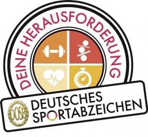 TV-Wurmlingen, Turnverein Wurmlingen, Verstärkung, Sportabzeichen, Deutsches Sportabzeichen