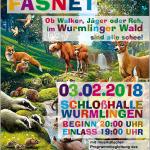 Turnerfasnet, Turnerfasnet 2018, Turnverein Wurmlingen, TV-Wurmlingen, Wir sind Turnen